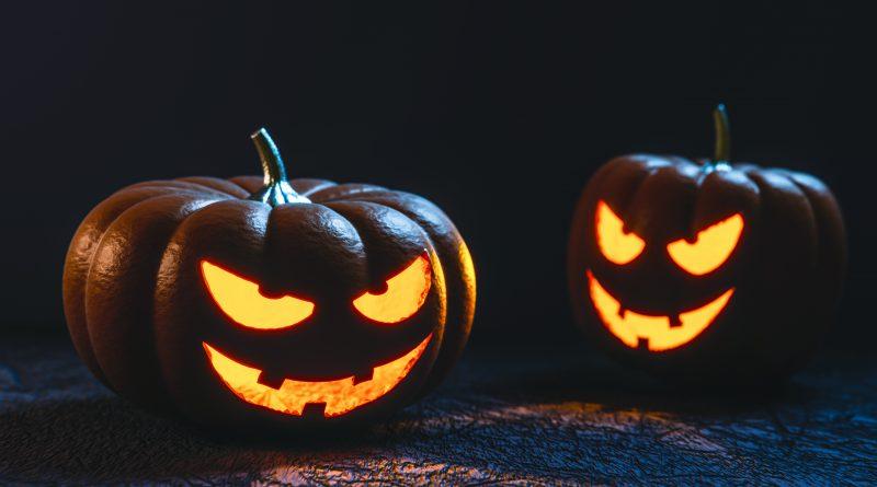 2018 Halloween Schedule Changes