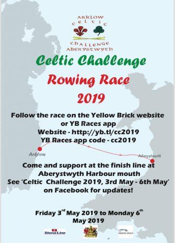 Tom Cartwright talks to us ahead of the Celtic Challenge – Radio
