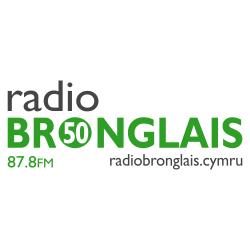 Radio Bronglais Logo - Square (WEB - On White)